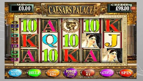 Caesars palace betting line matched betting calculator bonus